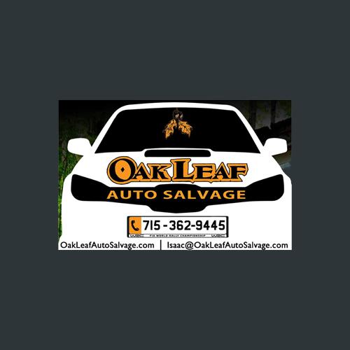 Oak Leaf Auto Salvage - DIrally.com